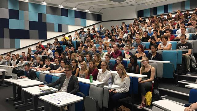 Kosova Eğitim Danışmanlığı